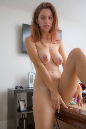 Porn saggy tits
