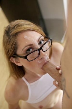 Cumshot glasses Glasses: 13,730